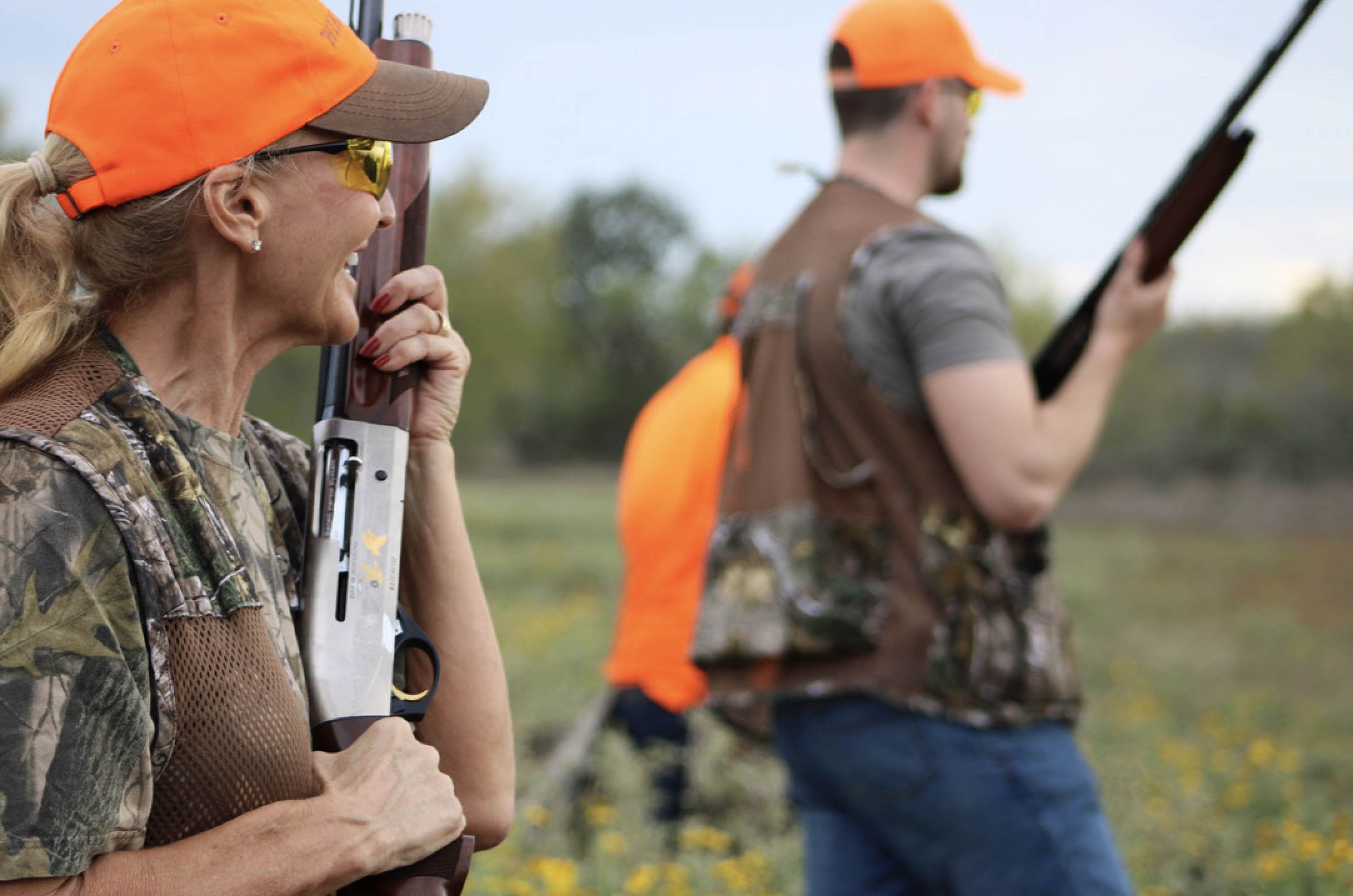 south Texas quail hunts and south Texas dove hunts, white wing dove hunts, south zone